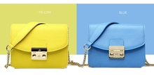 Fashion PU lady handbag with cheap price and good quality handbag for women