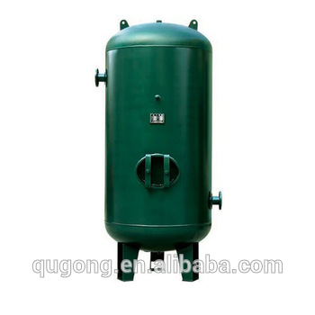 air tank of screw air compressor