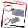 Vietnam Elephant picture unusual keyrings