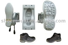 2013 new full shoes made by DESMA PU D.I.P Shoe Mould