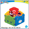 children plastic fence/ indoor fence/ kids play area fence