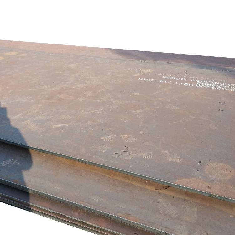 SM490A Composite color steel plate cost steel per kg china steel price forecast