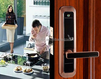 finger reader electric door strike door lock