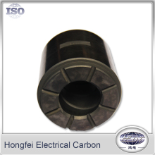 Wholesale High Quality long Lifespan Carbon Graphite Bearing with Treatment