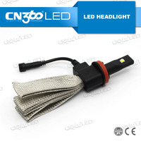 China 2016 new products wholesale price car head lamp led h11 9007 from CN360