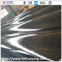 Overroling seamless steel pipes/Large Diameter ASTM A106 Gr.B Carbon Seamless Steel Pipe