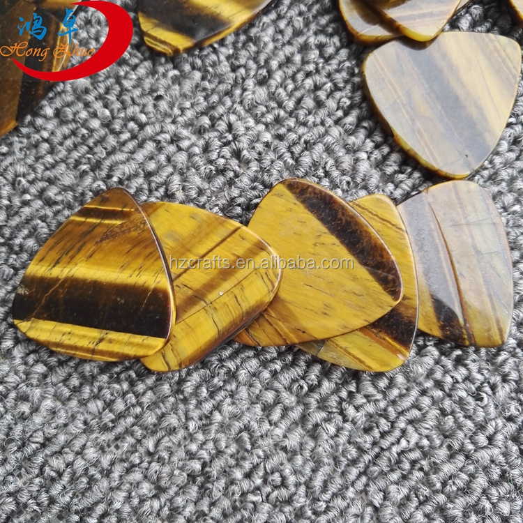 Classia Oud Musical Guitar Pick Stringed Instrument Made In Natural Stone Custom Guitar Picks Wholesale
