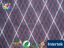 nylon cotton fabric for shirts printed 100% cotton fabric