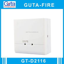 Fire Alarm Control System Addressable Monitor Module