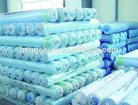 Greenhouse film lock channel PE plastic film with low price
