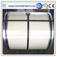 Zinc Cold rolled/hot dipped galvanized steel coil/Plate/Strip/PPGI/PPGL/GI/GL maid in china