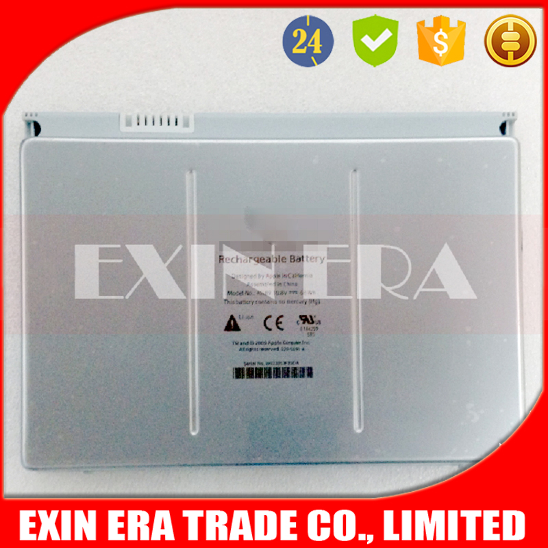 "For Apple Macbook Pro 17"" A1151 A1212 A1229 A1261 Battery A1189 Battery 2006 2007 2008"