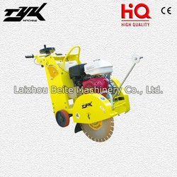 Hand Concrete Cutting Saw Honda or Loncin Engine
