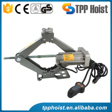 Portable small 2ton electric scissor car jack for sale