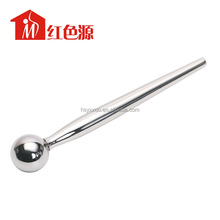 China Online Shopping Male Sex Machine Beaded Type Cock Stuffing Penis Plug penis extender