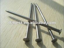 smooth shank common nail Polished bright