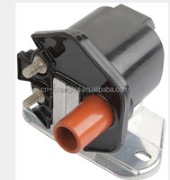 High quality auto Ignition coil as OEM standard 0001584803,0001586103,0221502429