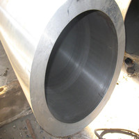 DIN2391 En10305-4 Cold Drawn Precision Seamless Steel Tube for excavator arm