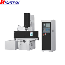 Professional Supplier Spark Erosion CNC EDM Die Sinking Machine