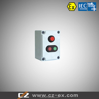 Industrial Full plastic Water Proof Controller