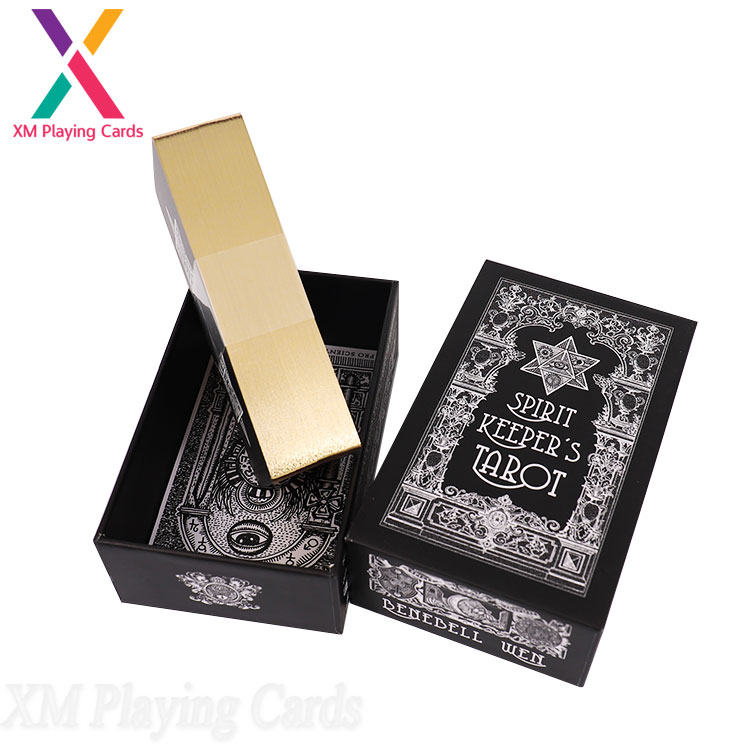 Custom Poker Card Game Cards Playing Cards