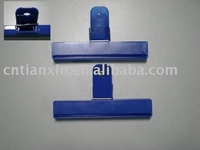 cheap plastic bag sealing clips, plastic clips, bag clips