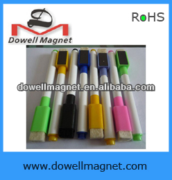 magnetic pen stand