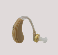 USB Chargeable Hearing aids or sound amplifier