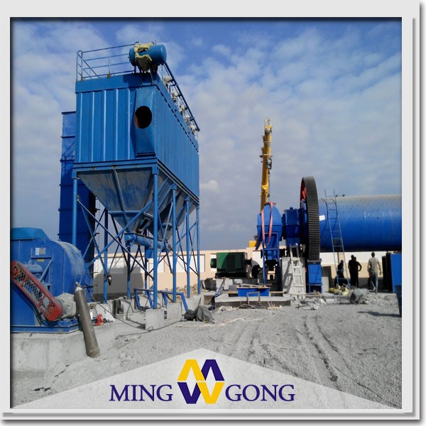 cement grinding station In early may 2018, hima cement started production at their new cement factory, the tororo grinding station in the eastern uganda district tororo, at nyakesi - rubongi, along the tororo-mbale highway the new plant has a capacity of 08 million tons of cement per annum.