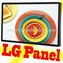 32 Inch Wall-mounted 1080P LCD LG Advertising Panel(VP320HD-H)