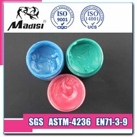 Acrylic color paint 300ml professional artists' acrylic paint made in china