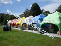 CLEARSPAN STRETCH TENTS