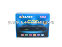 tocomsat AZCLASS S933 SKS Nagra 3 free decodificadores chile