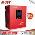 must power high quality home pv solar inverter 700w-1200w pure sine wave