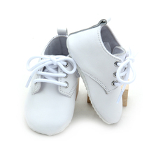 wholesale white hard sole baby sport shoes