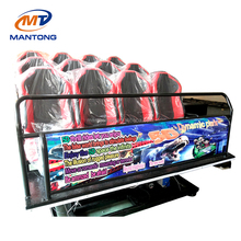 High Quality Mantong theater movie 5d 7d 9d 12d vr Seats Chairs Simulator Cinema Equipment for sale