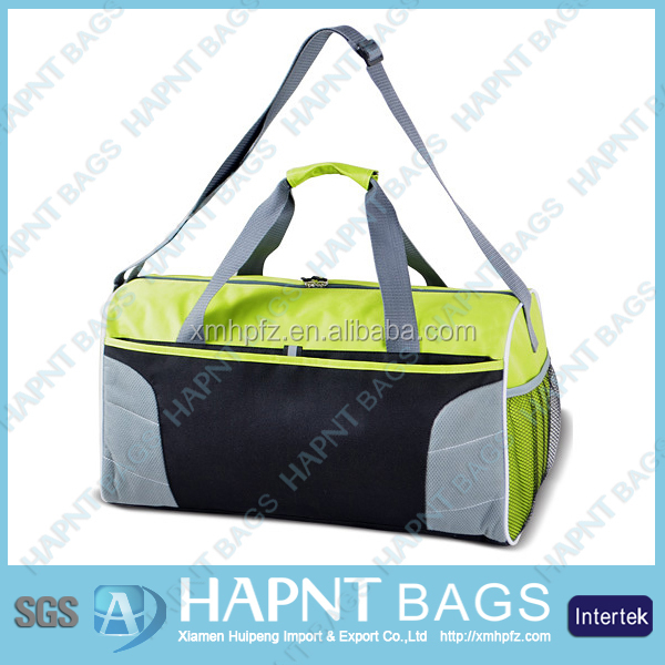 2015 newest hot selling 3 set packing cube travel bag