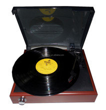 Hot selling lp gramophone player ,vinyl record player to MP3