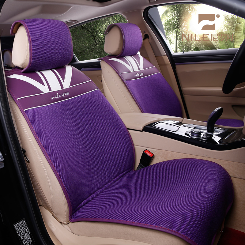 Healthy and Environmental Protection Car Seat Cover
