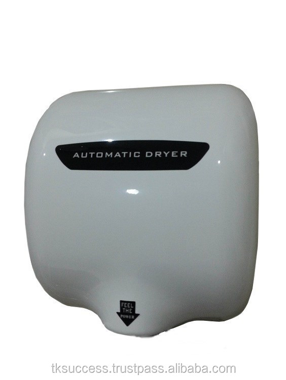 Kenju Tonardo Hand Dryer 1800 (White)