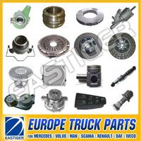 Over 2000 items volvo f12 truck parts