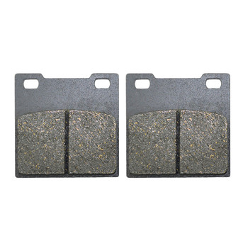 Motorcycle Semi-metallic Brake Pads FA63 with High Quality for Suzuki GSF250 RGV250 GSXR600 GSXR750 GSXR1100