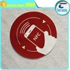 NFC ISO14443A Chip Passive Sticker Business for Wholesales - NTAG 213 Chip - 30mm round