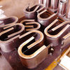 Customize Metal Parts Fabrication And Machining