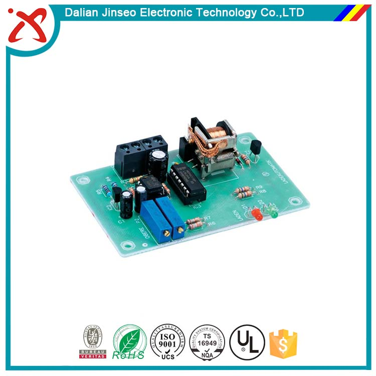 Fr 4 94V0 camera digital pcb manufacturers