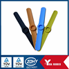 2014 hot sales silicone rubber watch strap with watch clasps