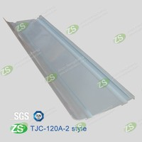 High quality Stainless Steel skirting board outdoor