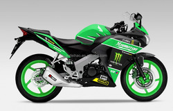 hot selling best seller 50CC EEC racing motorcycles in good quality and cheap price FH50-9A