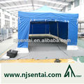 3*4.5 Folding Canopy tent canvas/tent collapsible