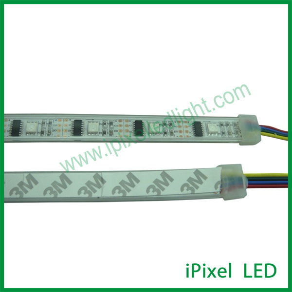 warranty 2 years waterproof ws2801 32 led pixel led strip,colorful led light ribbon